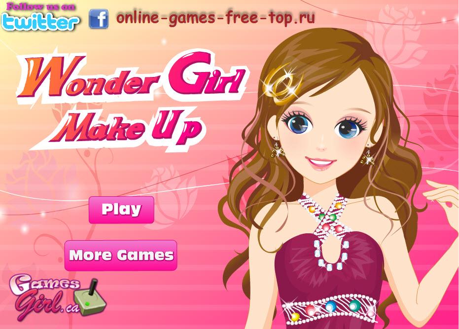 Girlsgogames Ru Flash Игры Для Девочек