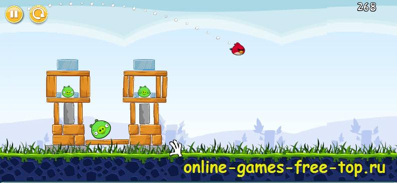 Энгри берс играть онлайн бесплатно